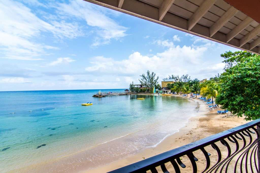 The Jewel Paradise Cove for less