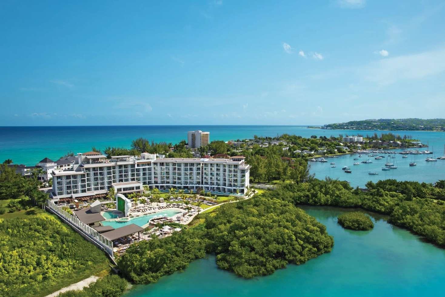 Breathless Montego Bay Resort & Spa, Hanover, Jamaica