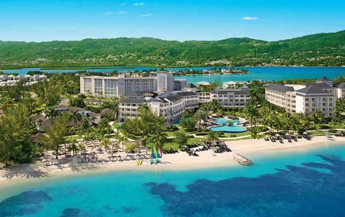 Jamaica: Luxury All-Inclusive Escape w/ FREE $200 Resort Coupons and More