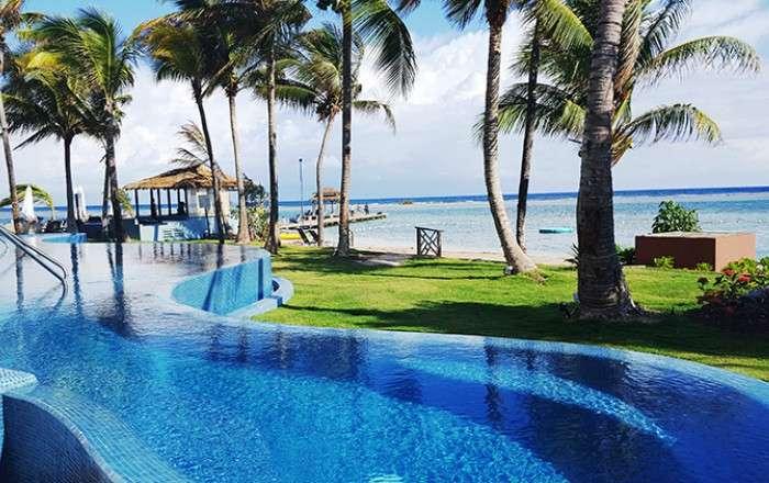 Zoëtry Montego Bay Jamaica, Saint James, Jamaica