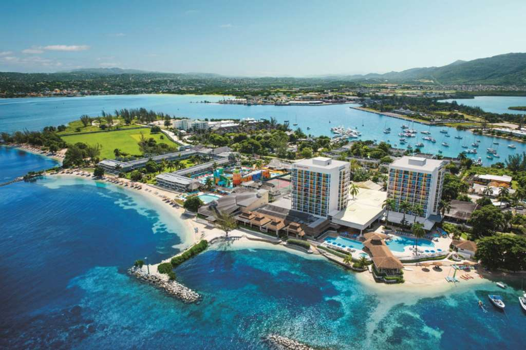 Sunscape Splash Montego Bay, Saint James, Jamaica