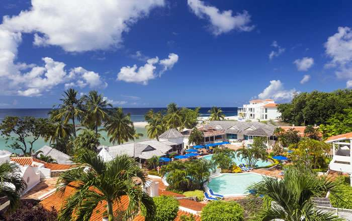 Windjammer Landing, St. Lucia from just £$dotwPrice per person