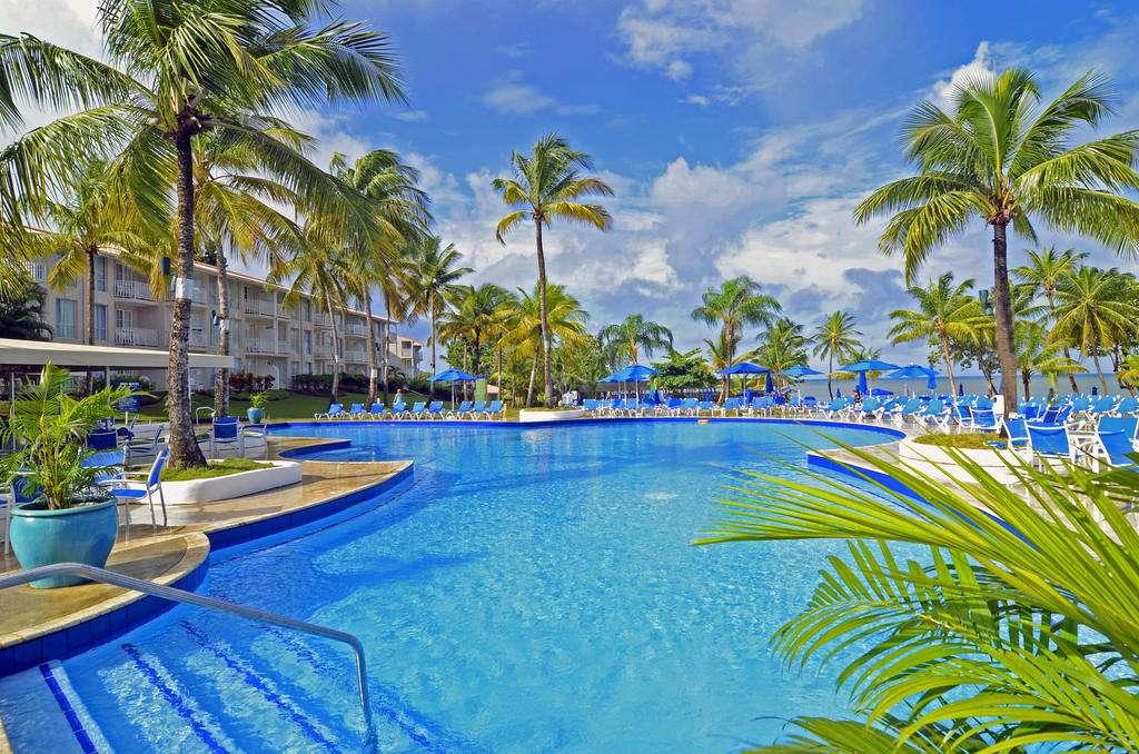 St James's Club Morgan Bay Saint Lucia, Gros Islet, St Lucia