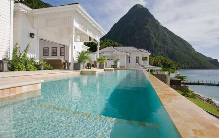 Sugar Beach, a Viceroy Resort, Soufriere