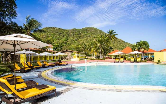 Papillon St. Lucia by Rex Resorts, Castries, St Lucia