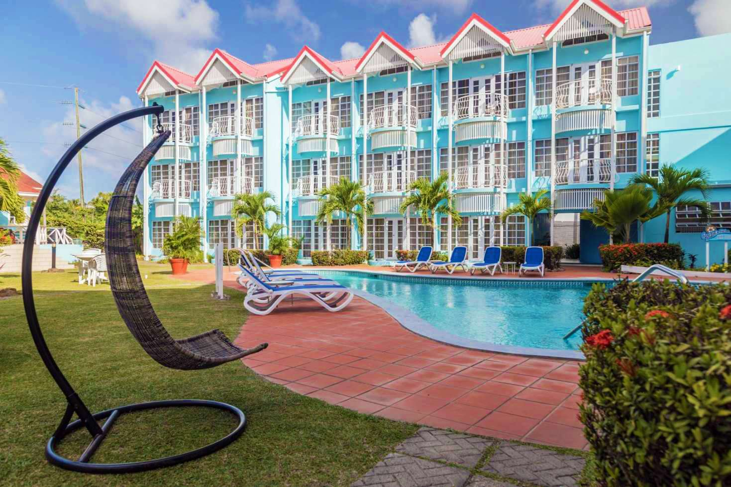 St. Lucia: Tropical Boutique All-Inc Escape w/Unlimited Water Park Access & Extras - Save 57%