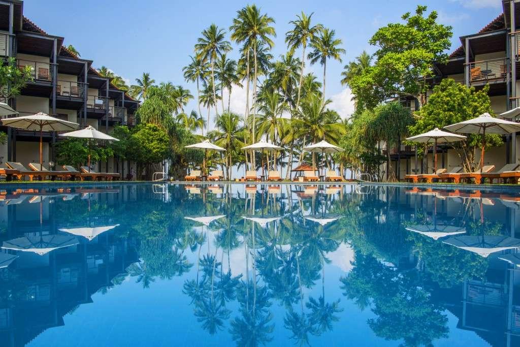 Sri Lanka: Boutique All-Inc Beachfront Escape w/FREE Ocean View Upgrade, Spa Treatment & Extras - Save 50%