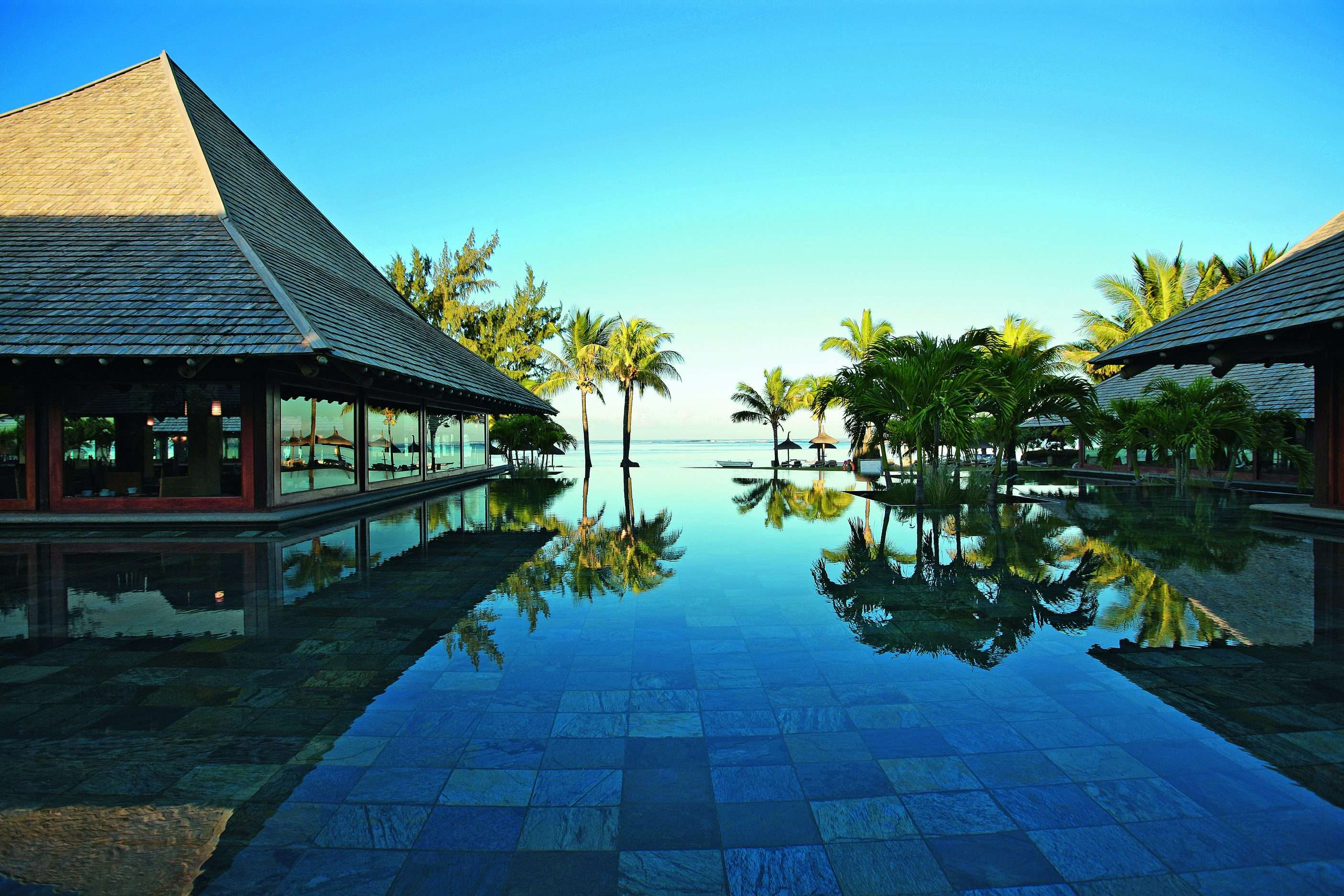 All-Inclusive Mauritian Escape w/FREE Spa Treatment