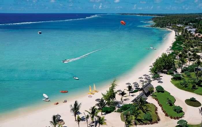 5-Star Luxury All-Inclusive Mauritius Escape + **BOOST**