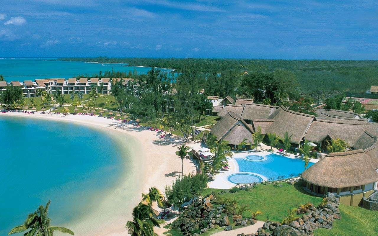 5-Star Mauritius Getaway w/FREE Upgrade - Save 34%