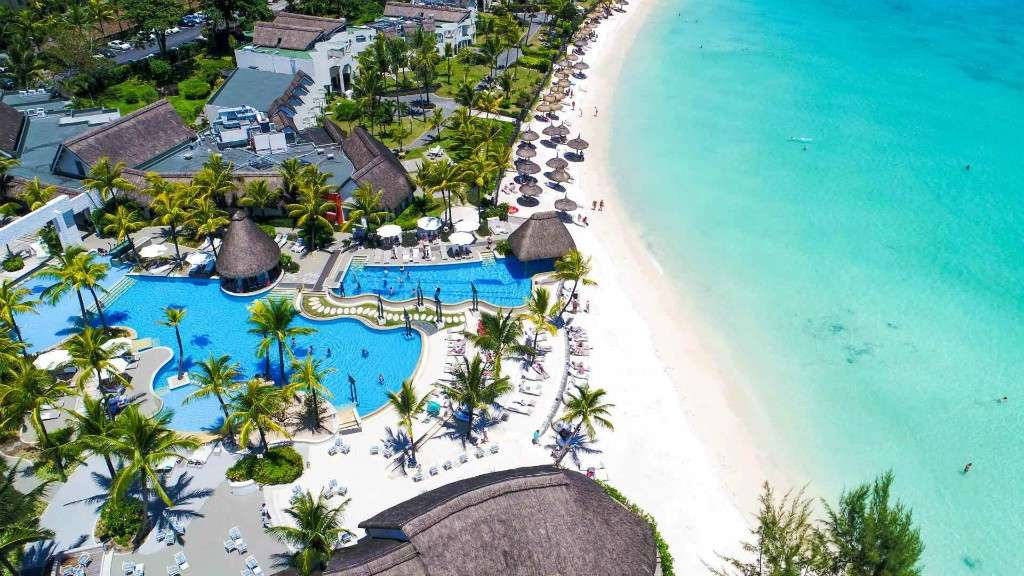 4* All-Inclusive Week in Mauritius for an incredible £1,099pp