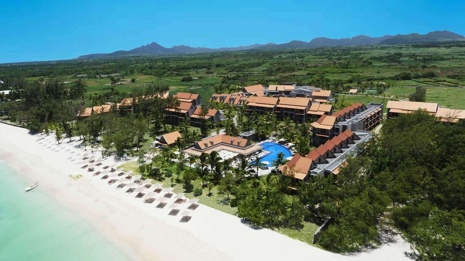 Maritim Crystals Beach Hotel, Flacq District, Mauritius