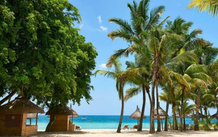 The Ravenala Attitude, Pamplemousses District, Mauritius