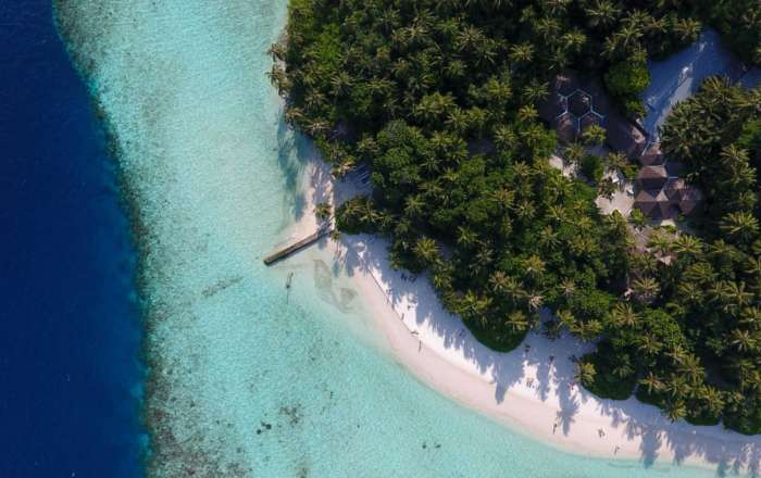 Image of Biyadhoo, Kaafu Atoll, The Maldives