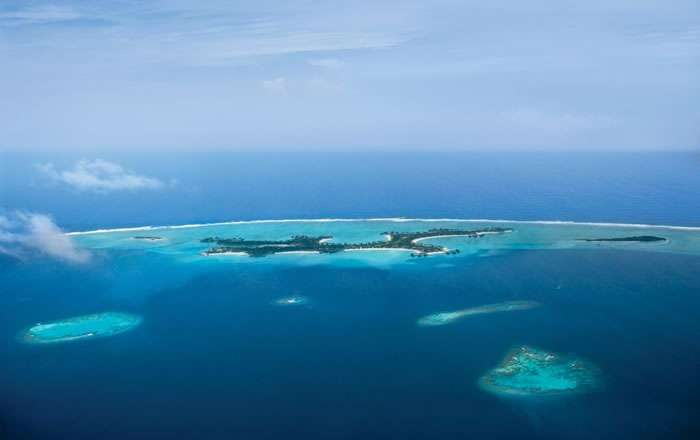 One&Only Reethi Rah, North Male Atoll