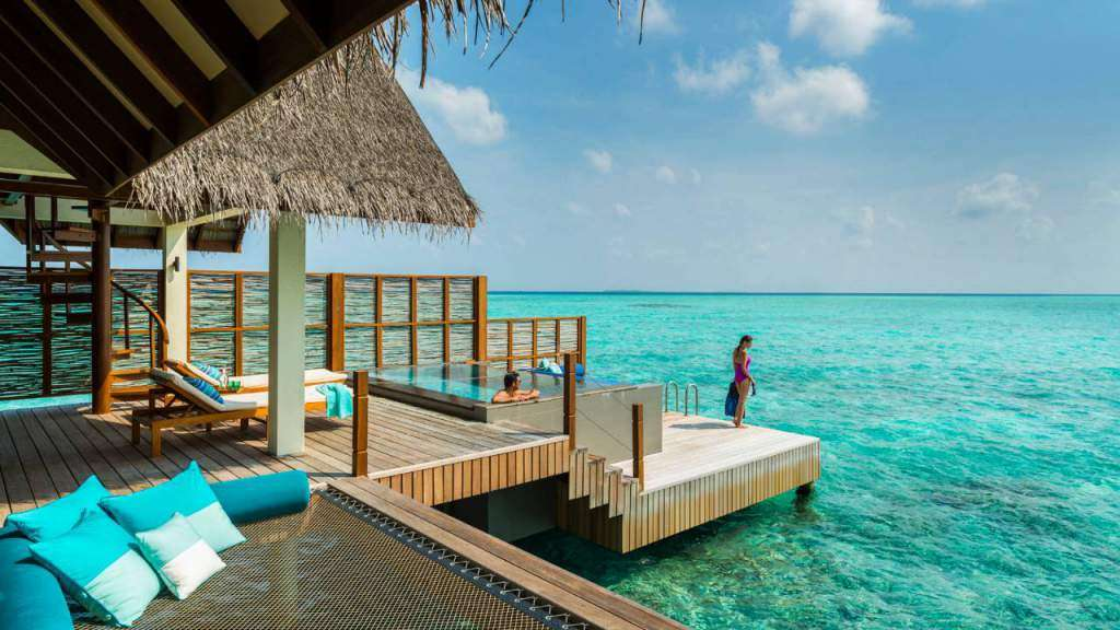 Four Seasons at Landaa Giraavaru, Baa Atoll