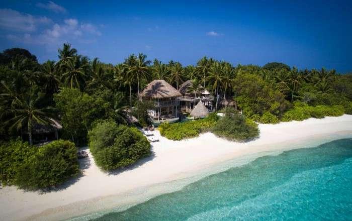 Soneva Fushi, Baa Atoll