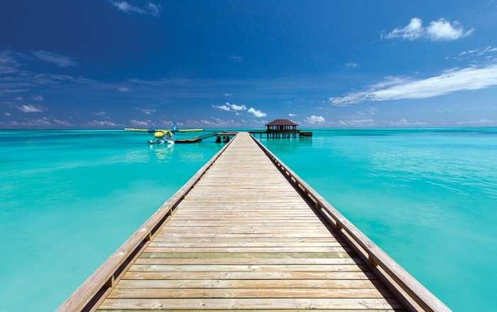 Atmosphere Kanifushi Maldives, Lhaviyani Atoll, The Maldives
