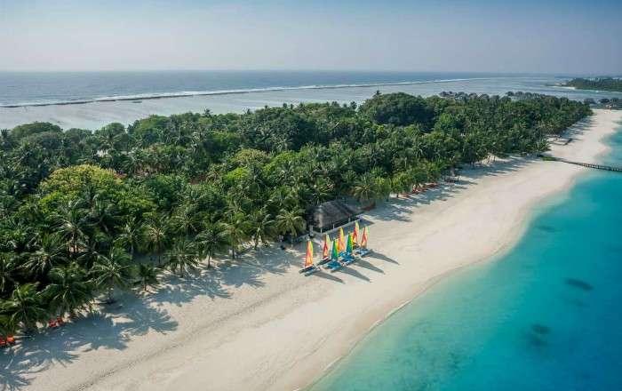 Club Med Kani, North Malé Atoll, The Maldives
