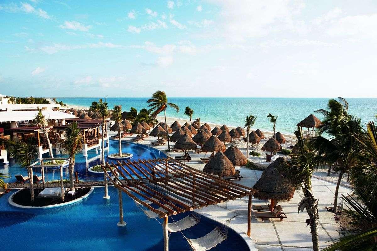 Excellence Playa Mujeres, Playa Mujeres, Mexico