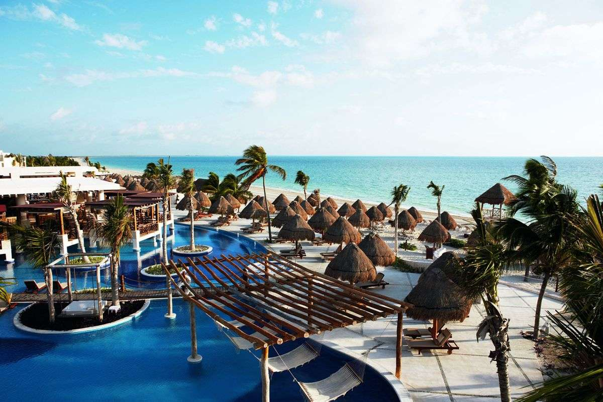 Luxurious Adults-Only 5* Mexico Escape w/Exclusive Room Upgrade - Save 48%