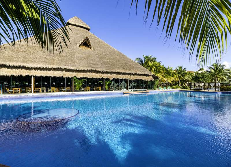 Mexico 7-Night All-Inc 5-Star Escape w/Exclusive Extras - Save 54%