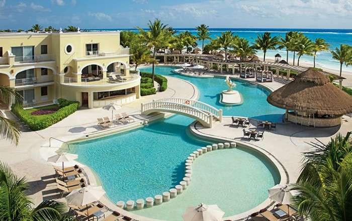 Dreams Tulum Resort & Spa, Riviera Maya, Mexico