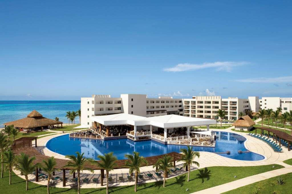 Secrets Silversands Riviera Cancun, Riviera Maya, Mexico