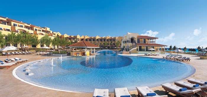 Secrets Capri Riviera Cancun, Riviera Maya, Mexico