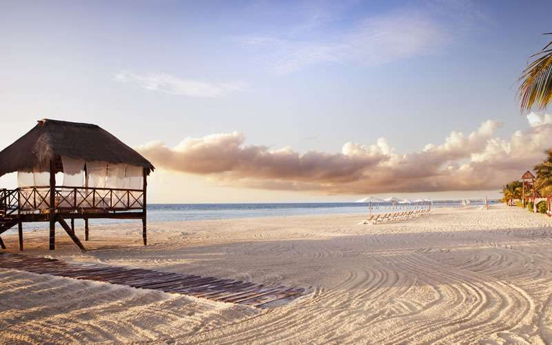 Exclusive FREE Upgrade and FREE Resort Credit at El Dorado Maroma