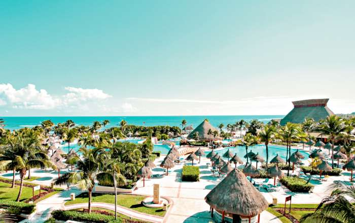 Mexico: 4-Star All Inc w/FREE Room Upgrade