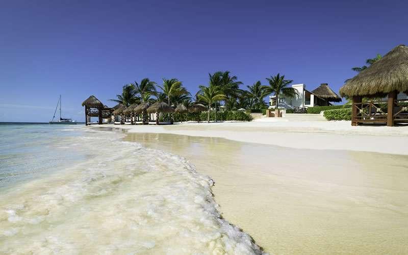 Azul Beach Resort Riviera Maya, Riviera Maya, Mexico