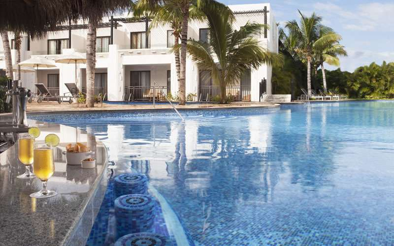Azul Beach Hotel from just £$dotwPrice per person