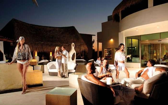 Desire Riviera Maya Resort Riviera Maya Mexico