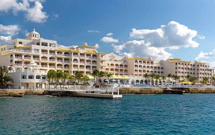 5-Star All-Inclusive Mexico Escape W/FREE Upgrade + Resort Credit - Save 38%
