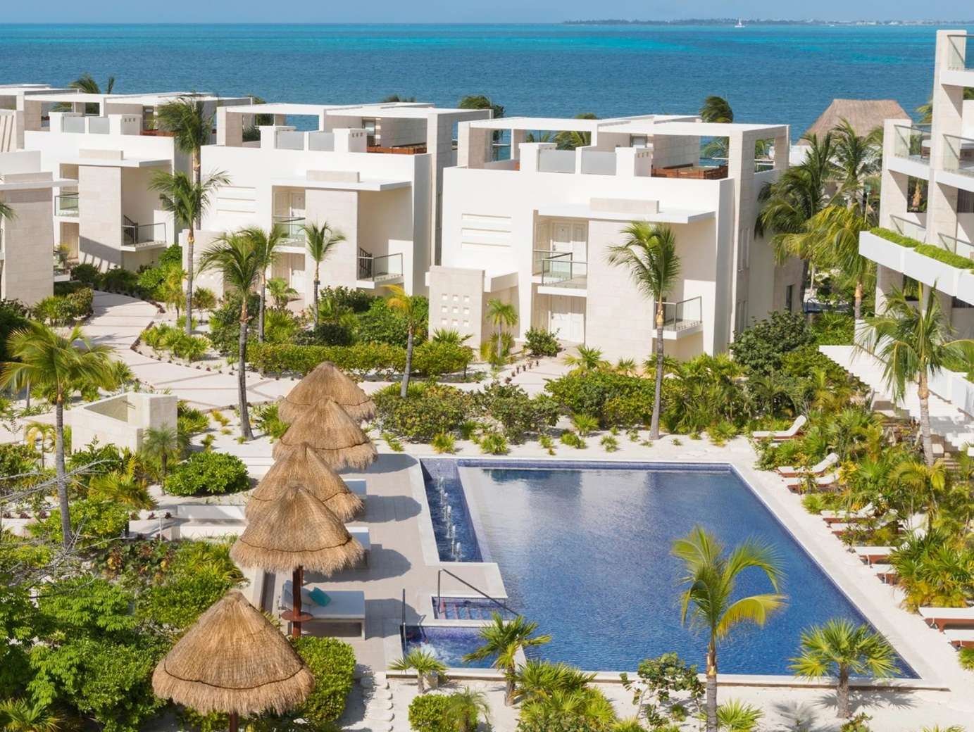 Luxury 5* Mexico Adults-Only Boutique All-Suite Retreat w/Exclusive Ocean View Upgrade, Spa & More - Save 50%