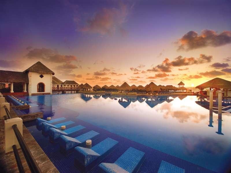 Now Sapphire Riviera Cancun, Riviera Maya, Mexico