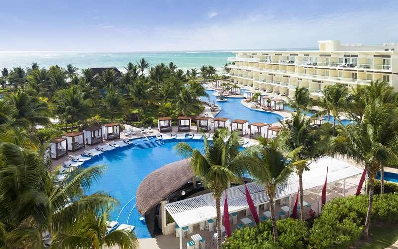 Azul Beach Resort Riviera Cancun by Karisma, Riviera Maya, Mexico