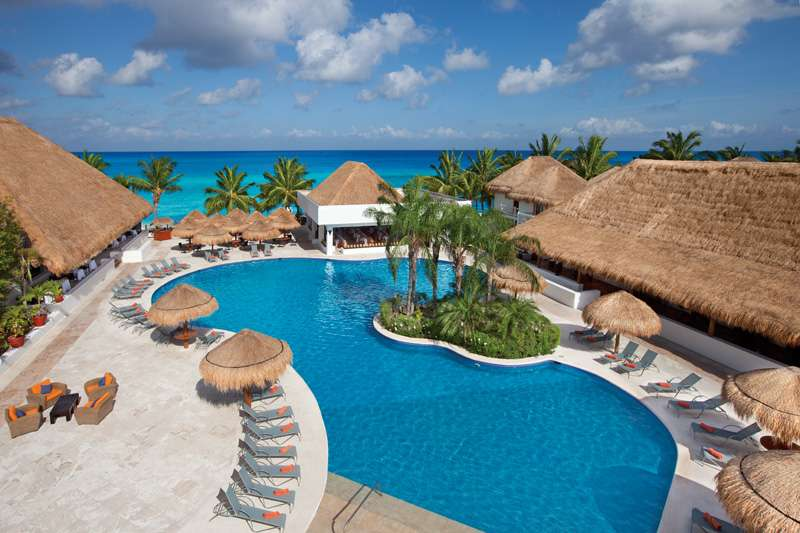 Mexico: 5-Star All-Inclusive Family-Friendly Escape w/FREE Unlimited-Fun® Extras