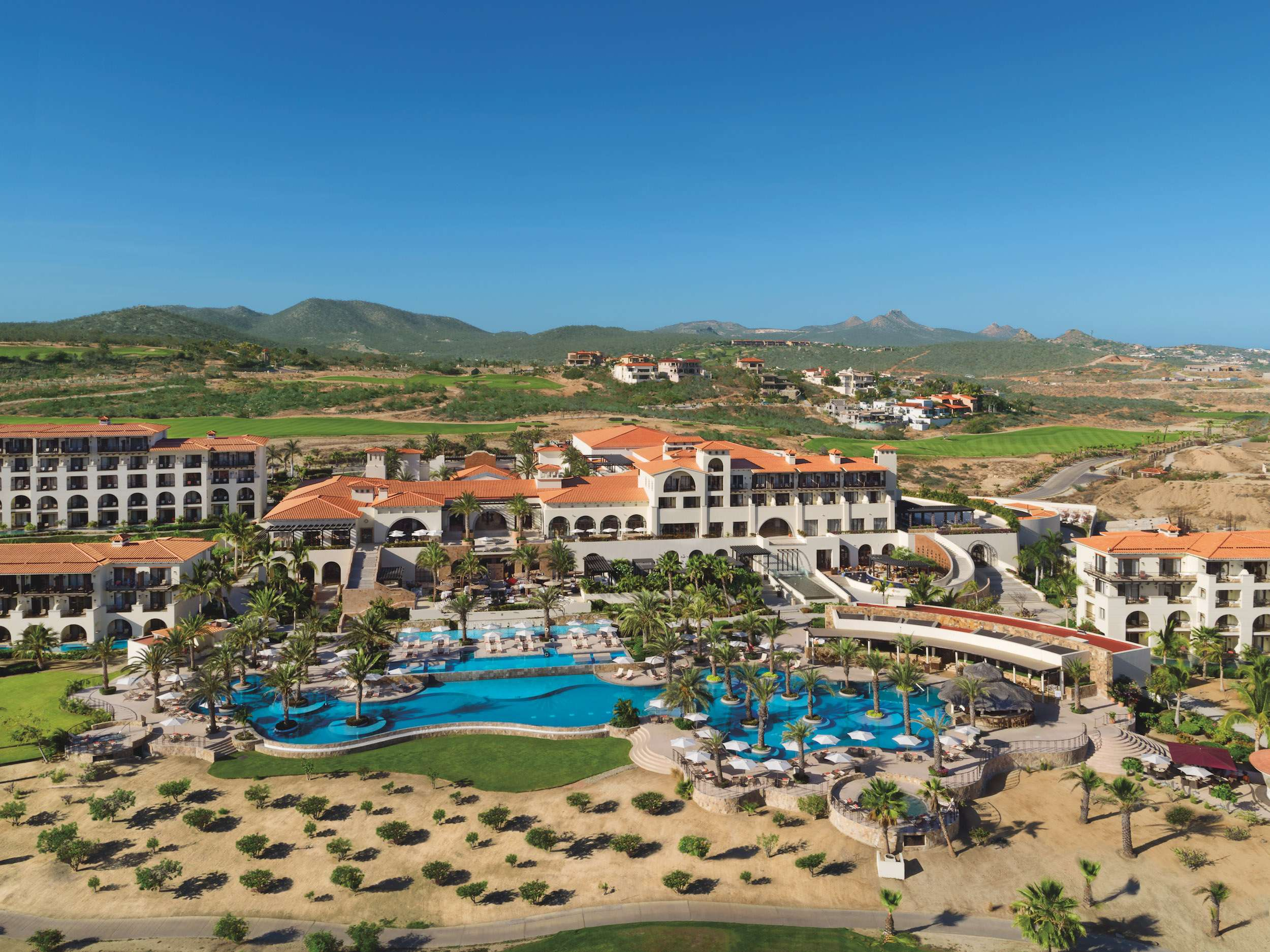 Image of Secrets Puerto Los Cabos Golf & Spa Resort, Baja California Peninsula, Mexico