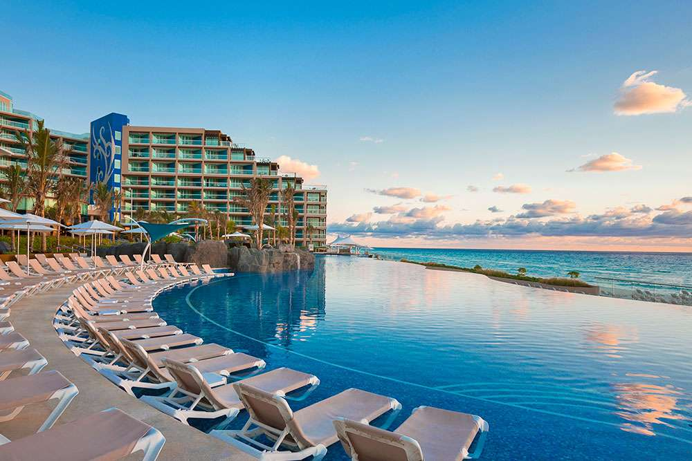 Mexico: 5-Star All-Inc w/FREE $3600 Limitless Resort Credit at Hard Rock Hotel Cancun