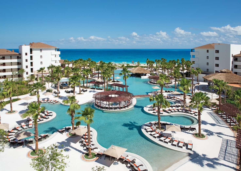 FREE Unlimited-Luxury® Extras at Secrets Playa Mujeres Golf & Spa Resort