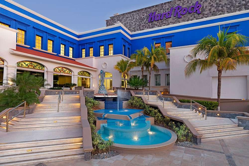 Hard Rock Hotel Riviera Maya Heaven, Riviera Maya, Mexico