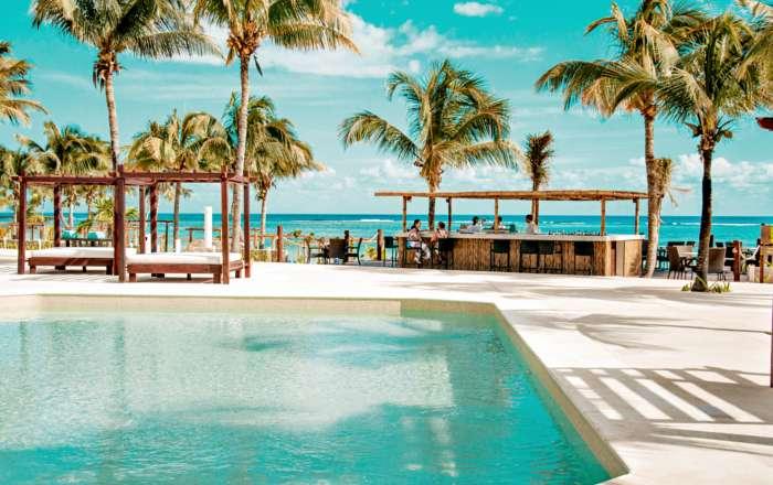 Akumal Bay Beach Amp Wellness Resort Riviera Maya Mexico