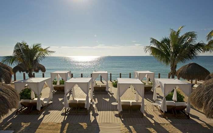 Ocean Maya Royale, Riviera Maya, Mexico