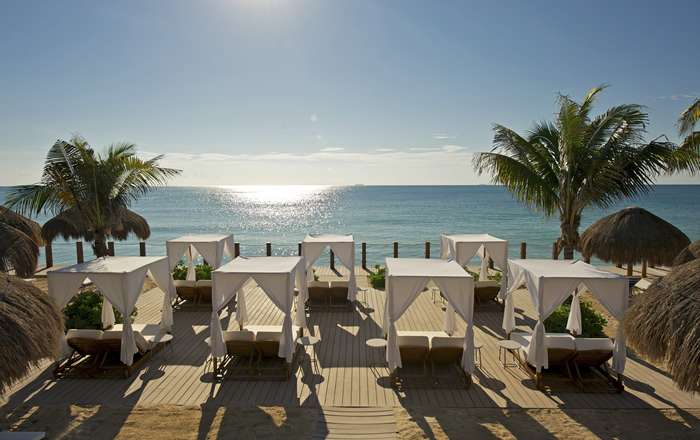 Riviera Maya 5-Star Adults-Only Holiday w/Exclusive Extras - Save 35%