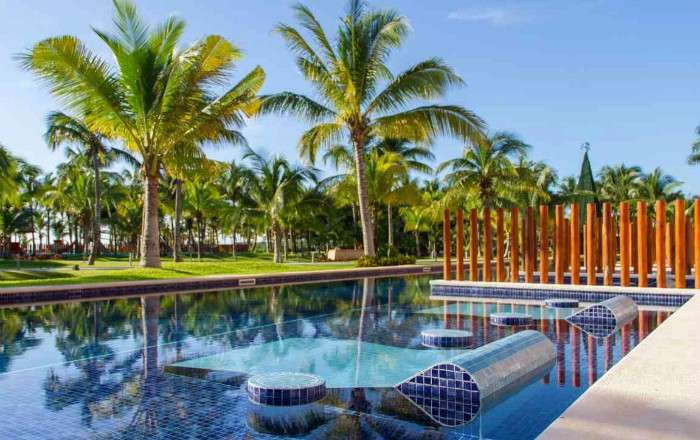 Mexico 7nts 5* All-Inclusive w/FREE Spa Access & Resort Credit - Save 45%