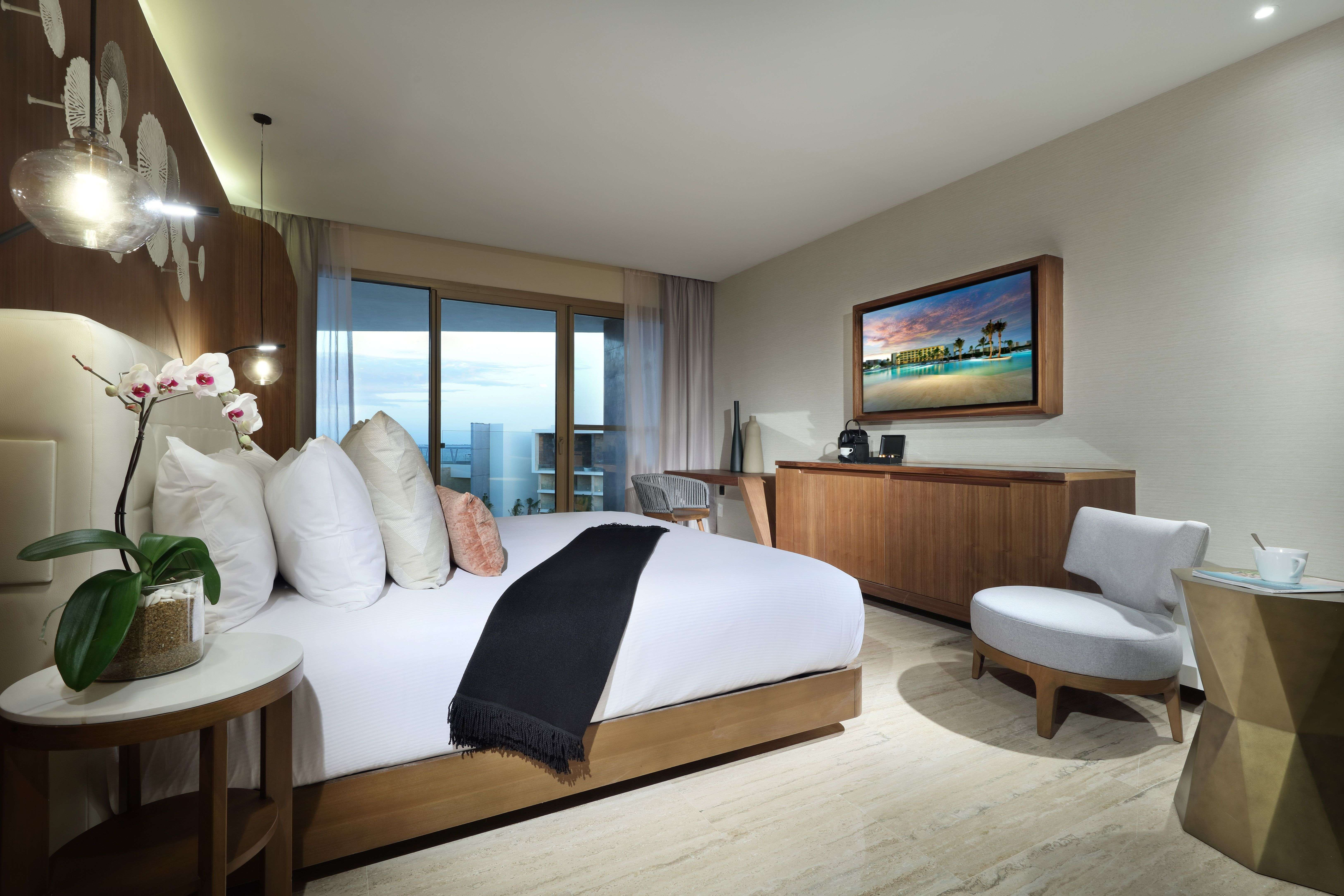 Trs Coral Hotel The Royal Suites By Palladium Costa