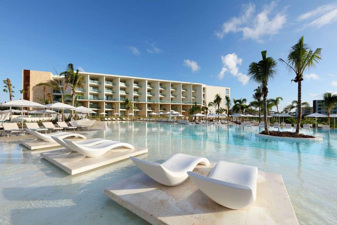 Grand Palladium Costa Mujeres Resort & Spa, Cancún, Mexico
