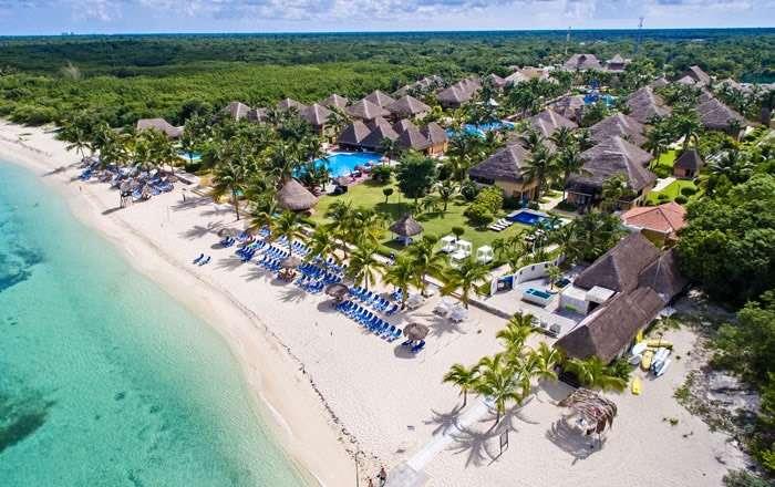 Mexico: 4-Star All-Inc Beach Escape w/FREE Resort Discount - Save 50%